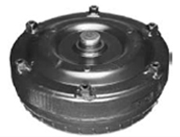 CR65 Torque Converter for the Chrysler A618 Transmission (Incl. Core Charge)