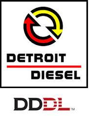 Detroit Diesel Factory Diagnostic Link Professional (with Mercedes) PC Software v8.x