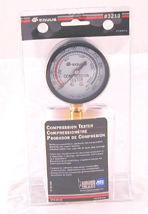 Equus Compression Tester