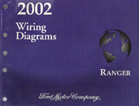 2002 Ford Ranger Wiring Diagram