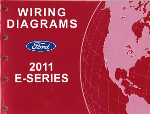 2011 Ford E-Series Factory Wiring Diagrams