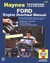 Ford Manual: V8 Engine Overhaul Haynes Techbook