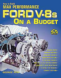 How to Build Max Performance Ford V-8 on a Budget