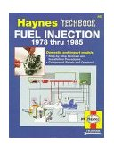 1978 - 1985 Fuel Injection Haynes Techbook