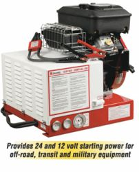 700 Amp, 12/24 volt DC Star-All
