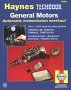 General Motors Automatic Transmission Overhaul Haynes Techbook