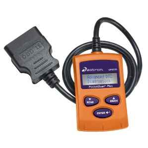 Actron CP9550 OBD II and CAN PocketScan Plus