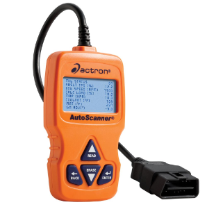 Actron CP9575 Trilingual OBD II and CAN AutoScanner