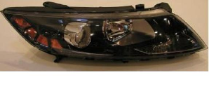 Kia Optima 2012 & 2013 OEM Headlight Headlamp Right Side w/o Zenon