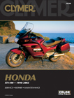 1990 - 2002 Honda ST1100 Clymer Repair Manual
