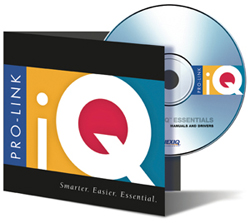 Nexiq Caterpillar Software Suite for Pro-Link iQ - CD/DVD Rom & Access Code