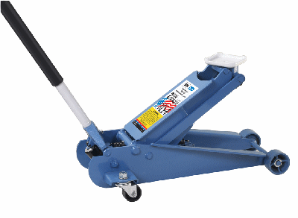 OTC 2 Ton Quick Lift Floor Jack