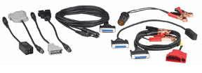 Genisys USA Domestic OBD-I Cable Kit
