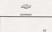 2012 Chevrolet Silverado Owner's Manual Portfolio