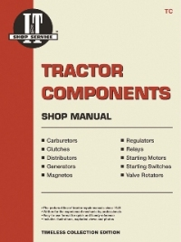 Tractor Components Manual
