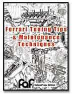 Ferrari Tuning Tips and Maintenance Techniques
