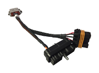 Bypass Breakout Cable for Detroit DDEC IV