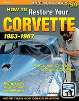 1963 - 1967 How To Restore Your Corvette