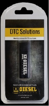 DTC Solutions V2 - Repair Solutions for Codes