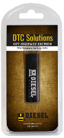 DTC Solutions Off Highway Edition