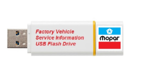 2019 Dodge Charger Factory Service Repair Shop Manual USB