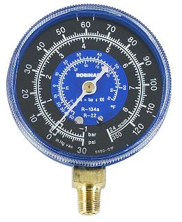 Robinair Universal Compound Replacement Gauge