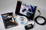 Auto Enginuity SP03 FORD Auto & Truck OBD-II Enhanced Software Bundle (No Laptop)