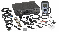 ABS Reader II Exchange Kit
