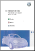 2006 Volkswagen New Beetle Convertible Owner's Manual (SKU: 06BeetleConv)