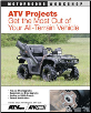 ATV Projects: Get the Most Out of Your All Terrain Vehicle (SKU: 0760320586)