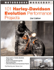 101 Harley-Davidson Evolution Performance Projects (SKU: 0760320853)