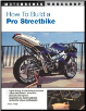 How To Build a Pro Streetbike (SKU: 0760324506)