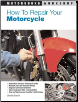 How to Repair Your Motorcycle (SKU: 0760331375)
