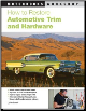 How to Restore Automotive Trim and Hardware (SKU: 0760335311)