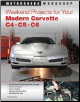 Weekend Projects for Your Modern Corvette C4 * C5 * C6 (SKU: 0760335400)