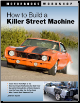 How to Build a Killer Street Machine (SKU: 0760335494)