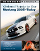 2005 - 2010 Ford Mustang Weekend Projects by Motorbooks (SKU: 0760336857)