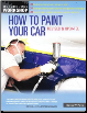 How to Paint Your Car Motorbooks - Softcover (SKU: 0760343888)