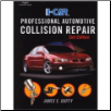 I-Car Professional Automotive Collision Repair- Hardcover (SKU: 0766813983)