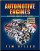 Automotive Engines: Diagnosis, Repair and Rebuilding, 4th Edition (SKU: 0766819965)