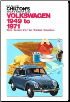 1949 - 1971 Volkswagen Beetle, Karmen Ghia, Bus, Fastback, Squareback, Chilton's Repair & Tune-Up Guide (SKU: 0801957966)