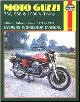 1974 - 1978 Moto Guzzi 750-S, 750-S3, 850-T, 850 T3, V1000, LeMans Haynes Repair Manual (SKU: 0856963399)