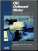 1955 - 1969 Below 30 HP Old Outboard Motor Clymer Repair Manual (SKU: 0872881865)