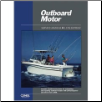 1969 - 1989 30HP and Above Clymer Outboard Repair Manual (SKU: 0872884651)