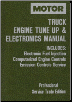 1987 - 1992 Domestic Light Trucks & Vans Engine Tune Up & Electronics Manual (SKU: 087851760X)