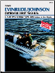 1995 - 2003 Johnson / Evinrude Outboards, 2-70 HP Outboards & Jet Drives, Clymer Repair Manual (SKU: B7352-0892879297)