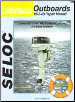 1973 - 1989 Johnson / Evinrude Outboards 1 & 2 Cylinder 2-Stroke Models Seloc Repair Manual (SKU: 089330008X)