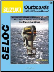 1998 - 2003 Suzuki 2-Stroke Models Outboard Repair Manual Seloc Repair Manual (SKU: 0893300500-2ed)