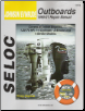 1990 - 2001 Johnson / Evinrude Outboards 1-4 Cylinder, All Inline Engines Seloc Repair Manual (SKU: 0893300527-90-01)