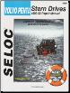 1992 - 2002 Volvo Penta All Ford & GM Engines Stern Drive Repair Manual (SKU: 0893300578)